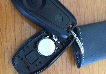 Ini Trik Menghemat Baterai Remot Keyless Suzuki GSX 150 Series, Biar Tahan Lama