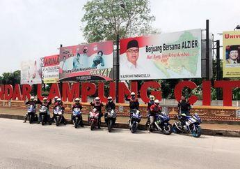 Yamaha R25 Solid Club Indonesia (YRSCI), Brotherhood Has No Limit!