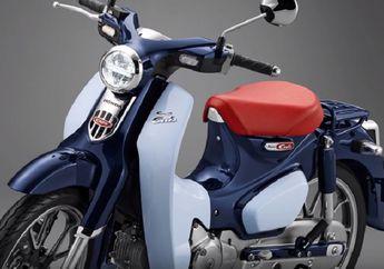Wah, Honda Tertarik Mendatangkan Super Cub 125 Ke Indonesia