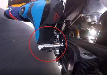 Begini Video Cara Kerja SSG Yang Bikin Transmisi di Motor MotoGP Halus