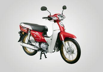Motor Bebek Jadul Honda Ini Laku Keras di Malaysia, Apa Penyebabnya?