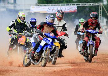Gokil! Video Motor Yamaha 125Z Jadi Motor Trail di Vietnam, Ubahannya Sadis