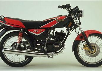 Legenda Beda Nasib, Yamaha RX-R yang Enggak Setenar Saudaranya RX-King