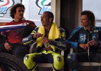 Ducati Kepincut dengan Anak Buat Valentino Rossi, Siap Dikontrak Buat MotoGP?
