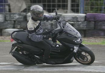 Wuih! Ternyata Modal Rp 70 Ribuan Bisa Sewa Motor Sekelas Yamaha NMAX di Jogja