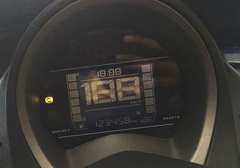 Mewah! Ini Dia Video Tampilan dan Cara Kerja Speedometer New Yamaha NMAX 2018