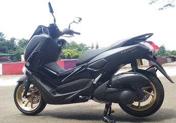 Menggiurkan! Mau Cicilan Motor Baru Yamaha NMAX Tanpa DP Mulai Rp 1 Jutaan? Begini Triknya