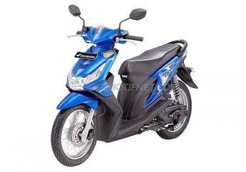 Agar Honda BeAT Lama Seperti Baru Lagi? Ini Harga Paket Body di Bengkel Resmi