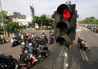 Ternyata Ini Lagu Yang Akan Diputar di Lampu Merah Depok, Gubernur Ridwan Kamil Sampai Angkat Bicara