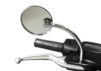 Keren! Spion Tanpa Frame Pertama di Dunia
