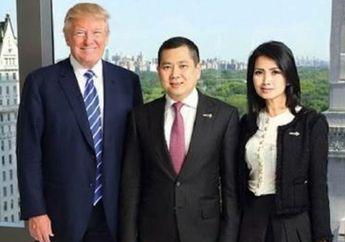 Mengejutkan! Donald Trump Segera Bangun Sirkuit Megah Di Sukabumi
