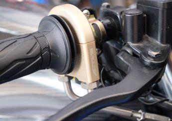 Cuma Pasang Gas Spontan, Kok Tarikan Motor Bisa Lebih Responsif?