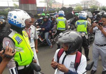 Waspada! Ini 7 Target Polisi untuk Pelaku Pelanggaran di Jalan Raya