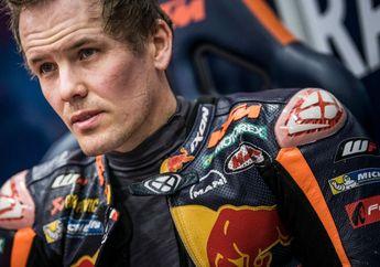 Mika Kallio Kecewa Kepada KTM yang Lebih Pilih Bradley Smith