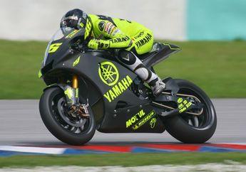 Tes MotoGP Sepang 2021 Terancam Batal, Launching tim Rossi dan Morbidelli Gimana?