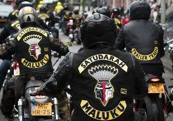 Ada yang Enggak Kenal Satudarah? Gangster Eropa Aja Dibikin Kocar-kacir
