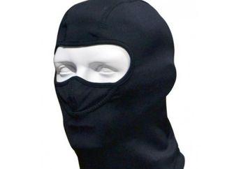 Penasaran, Bisa Gak Sih Balaclava Menjadi Pengganti Masker Saat Naik Motor di Tengah Pandemi Covid-19?