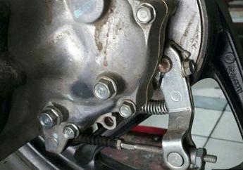 Simak! Mau Rem Teromol Motor Makin Pakem? Perhatikan 6 Langkah Ini