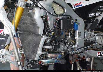 Waduh, MotoGP 2020 Ternyata Tanpa Pemeriksaan Mesin Ketat Oleh FIM