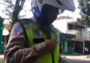 Jangan Ditiru, Oknum Polisi Jadi Buronan Gara-gara Bawa Kabur Motor dan Mobil Warga Kediri