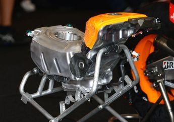 Punya Mesin Bengis, Seberapa Boros Bensin Motor MotoGP Dalam Sekali Balapan?
