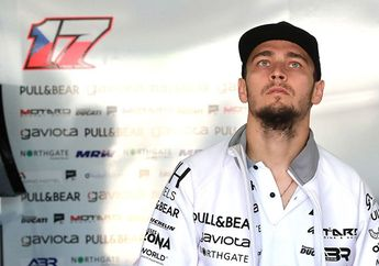 Menyayat Hati, Begini Curhatan Mantan Pembalap MotoGP Karel Abraham, Ditendang Avintia Racing