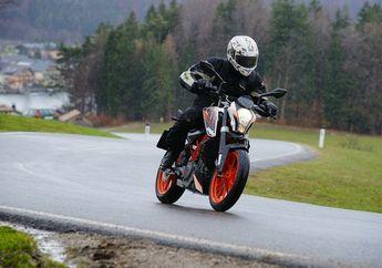 Terungkap Fakta Gerimis Lebih Bahaya dari Hujan Deras! Pembalap Aja Ngeri