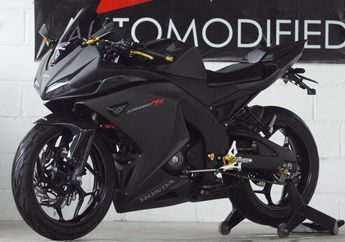 Bikin Bingung! Dikira Kawasaki Ninja Versi Lent, Ternyata Honda CB150R Street Fire