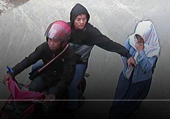 Pakai Honda Scoopy Dan Pakaian Necis, Dua Pemuda Spesialis Jambret Berakhir Di Hotel Prodeo