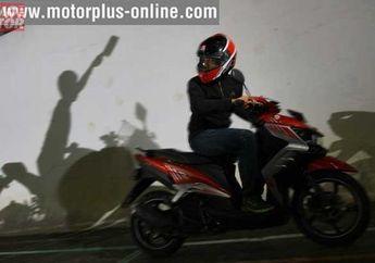 Ngeri, Begal Motor Kembali Berulah di Bandung, Mahasiswi Jadi Korban Sampai Gegar Otak