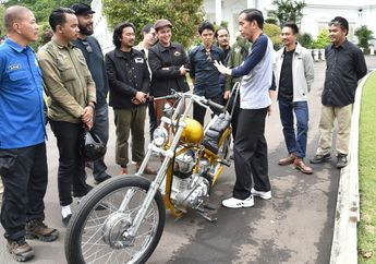 Chopperland Royal Enfield Bullet 350, Chopper RI1