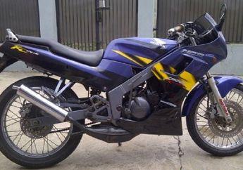 Dibanding Yamaha RZR dan Suzuki RGR, Ternyata Honda NSR Motor 2 Tak Paling Bengis, Ini Faktanya