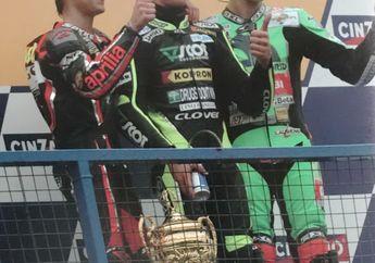 Siapa Sangka, Jorge Lorenzo dan Andrea Dovizioso Sudah Jadi Rival Sejak Kecil