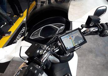 Driver Ojol Main GPS Sambil Riding, Kemenhub Keluarkan Aturan