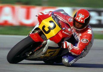 Randy Mamola, Bermimpi Jadi The Beatles Malah Jadi Legenda MotoGP