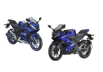 Yamaha Rilis R15 Versi 2018, Bagaimana Harga Bekas R15 Sekarang?