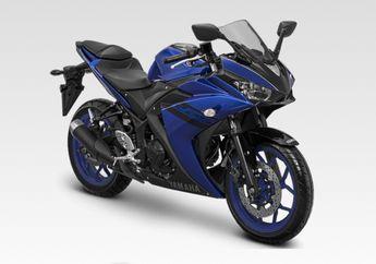 Puluhan Ribu Unit Motor Sport Yamaha R25 yang Terkena Recall