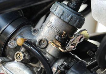 Ternyata Karburator RX-King Bikin Tarikan Yamaha Jupiter MX Makin Sangar