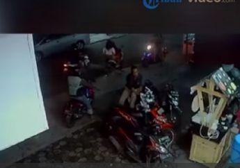 Tragis! Maling Tewas Dihajar Massa Usai Nyolong Motor Seorang Warga yang Tengah Melayat