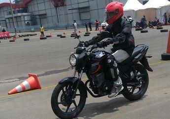 Asli Irit Banget, 1 Liter Bensin Honda CB150 Verza Bisa Berlari Sejauh Ini