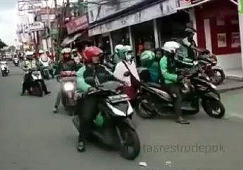 Didekati UCET Bikers Langsung Kocar-kacir.. Ternyata Ini Alasannya