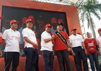 Good bye Oknum Nakal Tilang, E-Tilang Resmi Disahkan MenHub Bro