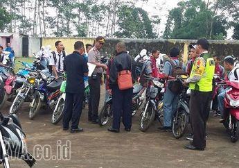 Heboh! Gubernur Jawa Tengah Usul Penerbitan SIM Khusus Pelajar, Langsung Ditolak Mentah-mentah