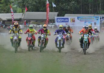Jangan Lewatkan, Ini Agenda Balap Motor di Wilayah Jawa Barat