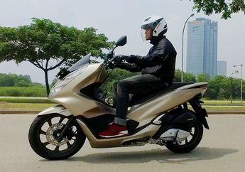 Nih Daftar Harga Motor Honda PCX 150 Bekas, Lebih Mahal Dari Yamaha NMAX?