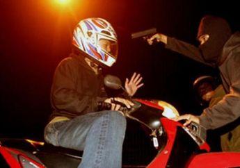 Miris Bro, Baru 2 Kali Bayar Cicilan, Honda Scoopy Sudah Berpindah ke Tangan Begal