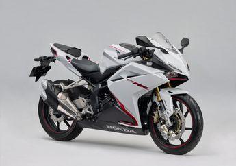 Muncul Juga.. Honda Sudah Jual CBR250RR Terbaru, Harganya Lebih Mahal Bro!