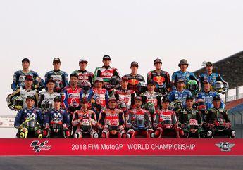 Simak Jadwal Dan Live Streaming Balap MotoGP Qatar Hari Ini Bosku