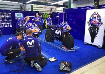 Carlo Pernat: Masalah yang Membelit Tim Yamaha Masih Akan Berlanjut Musim Depan