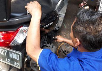 Kapan Ganti Oli Motor Yamaha? Ini Loh Kilometer Yang Tepat Versi Pabrikan Untuk Matic dan Sport